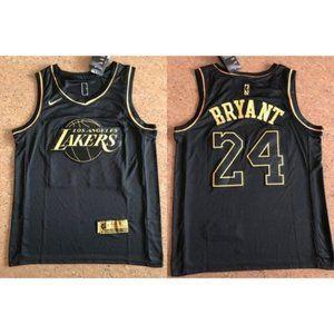 Los Angeles Lakers Kobe Bryant Jersey